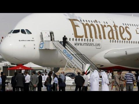 Emirates CEO: We contribute to the US economy