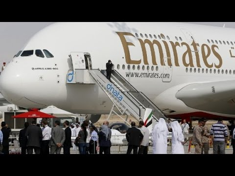Emirates CEO: We contribute to the US economy