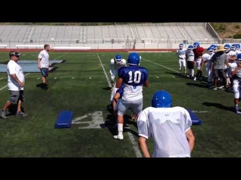 NORCO HIGH SCHOOL FOOTBALL | 2015 Fall Camp
