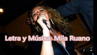 Gambar cover MILA RUANO - IGUALDAD