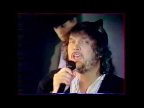 ANGE - Tout feu tout flamme et interview de Christian (émission télé 1987) 1