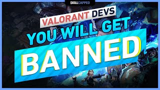 YOU will GET BAΝNED if YOU DO THIS! - NEW UPDATE PATCH 2.0 VALORANT