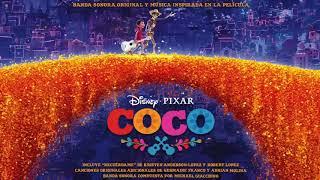 💀💀(COCO)Disco completo TODAS LAS CANCIONES -ÁLBUM 201...