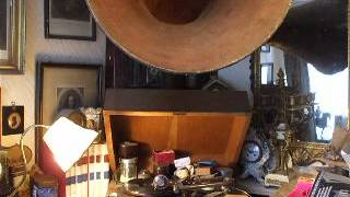 """Vo Mine Berge Mues I Shelde"" Jodler & Singing by Fritz Egger Gesangs Aufnahme 3006"