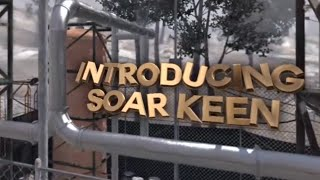 Introducing SoaR Keen!