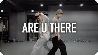 Are U There? - Mura Masa / Enoh X Jinwoo Yoon Choreography