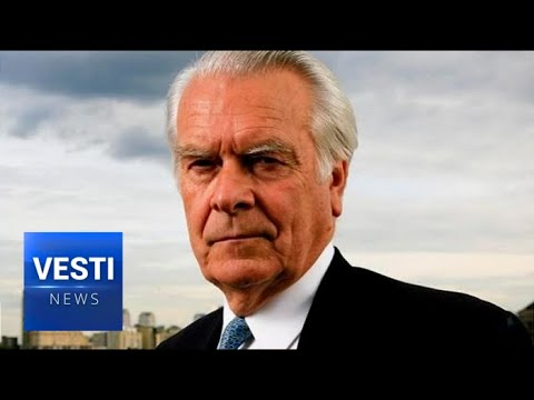 Lord Owen On Reconciliation With Russia - It Has to Happen Sooner Rather than Later Thanks to Trump