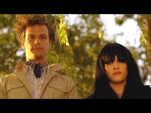 SUBURBAN GOTHIC Trailer (Horror Comedy - 2015)