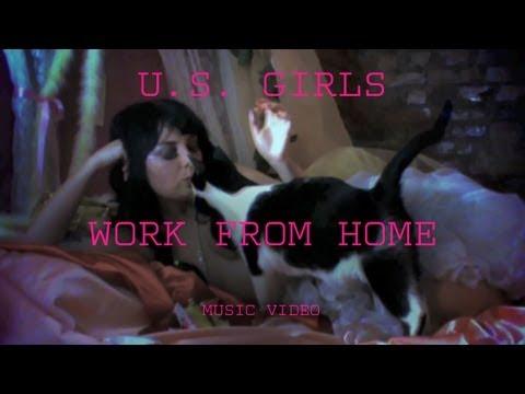 US Girls -