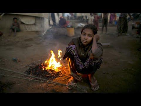 Myanmar denies UN Rohingya abuse report