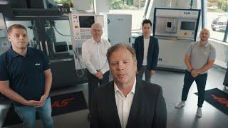 URMA Machines Image Video - DE