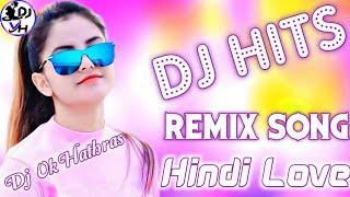Main Chali Main Chali DJ Remix Song 💞 tiktok viral DJ Song 💞Dekho Pyar Ki Gali💞Love dholki DJ Song
