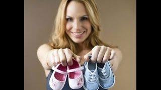 كيف أنجب مولود ذكر أو أنثى
