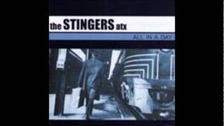 "THE STINGERS ATX - ""Can't Wait"""