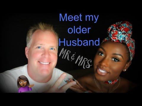 Meet My Older Husband | Nikki O