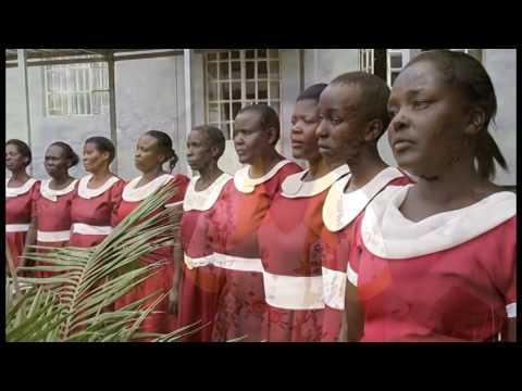 kurasini S D A Church Choir Eldoret   Mkuki Alichomwa