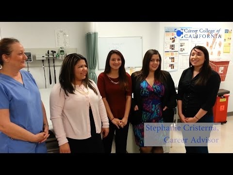 Career College of California Medical Assistant Program