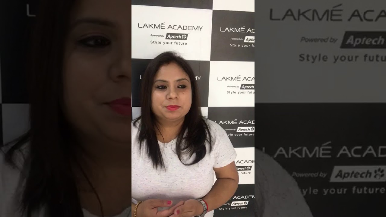 Students Testimonials:-Lakme Academy Rajouri Garden