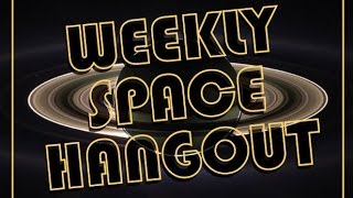 Weekly Space Hangout - December 6, 2013 Zombie ISON, Jade Rabbit, Lovely Venus and Naked-Eye Nova