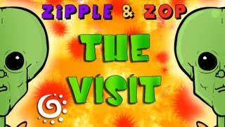 Zipple And Zop - The Visit