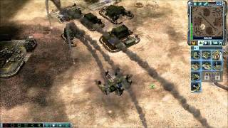 Alternate Warfare Mod - Command & Conquer 3 Tiberium Wars Kane Ed. - [Ger]