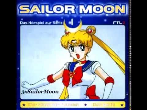 sailor moon folge 1