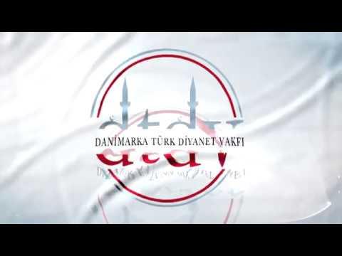 Moské-Dansk Tyrkisk Islamisk Stiftelse