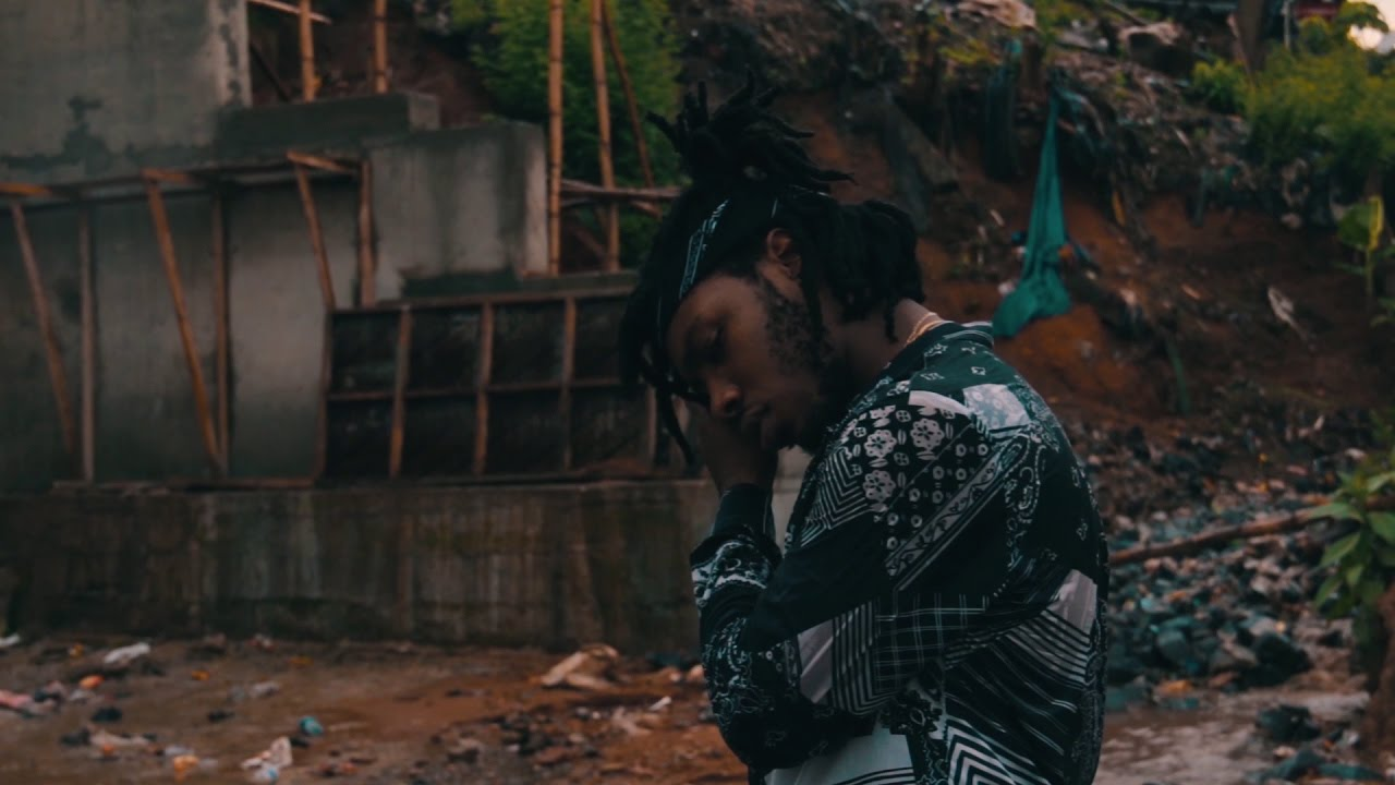 Cruel Santino feat Odunsi – Gangsta Fear (Official Video)