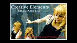 Bedouin Soundclash - Brutal Hearts(Creative Elements Club Mix)(2013)(by StudioOneism)