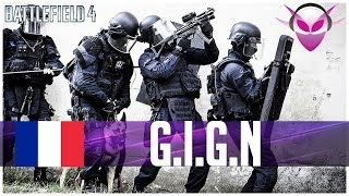 BF4 ➤ GIGN - Loadout G36C - Gameplay FR
