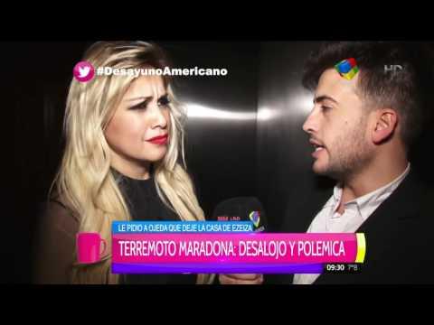 Verónica Ojeda: Hoy por hoy no quiero tener nada serio