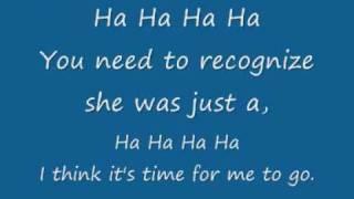 N- Dubz- Ouch lyrics