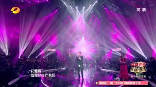 【我是歌手】孫楠《花瓣雨》20150213