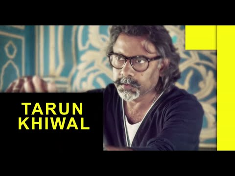 Interview with Fashion Photographer Mr. Tarun Khiwal