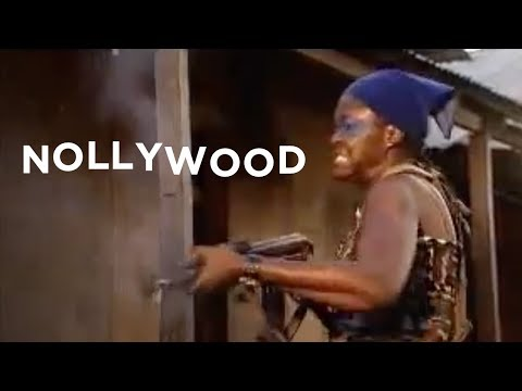The Road To Nollywood
