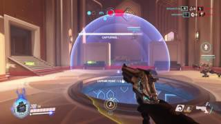 Video Overwatch| Mcree Double Tag download MP3, 3GP, MP4, WEBM, AVI, FLV September 2017