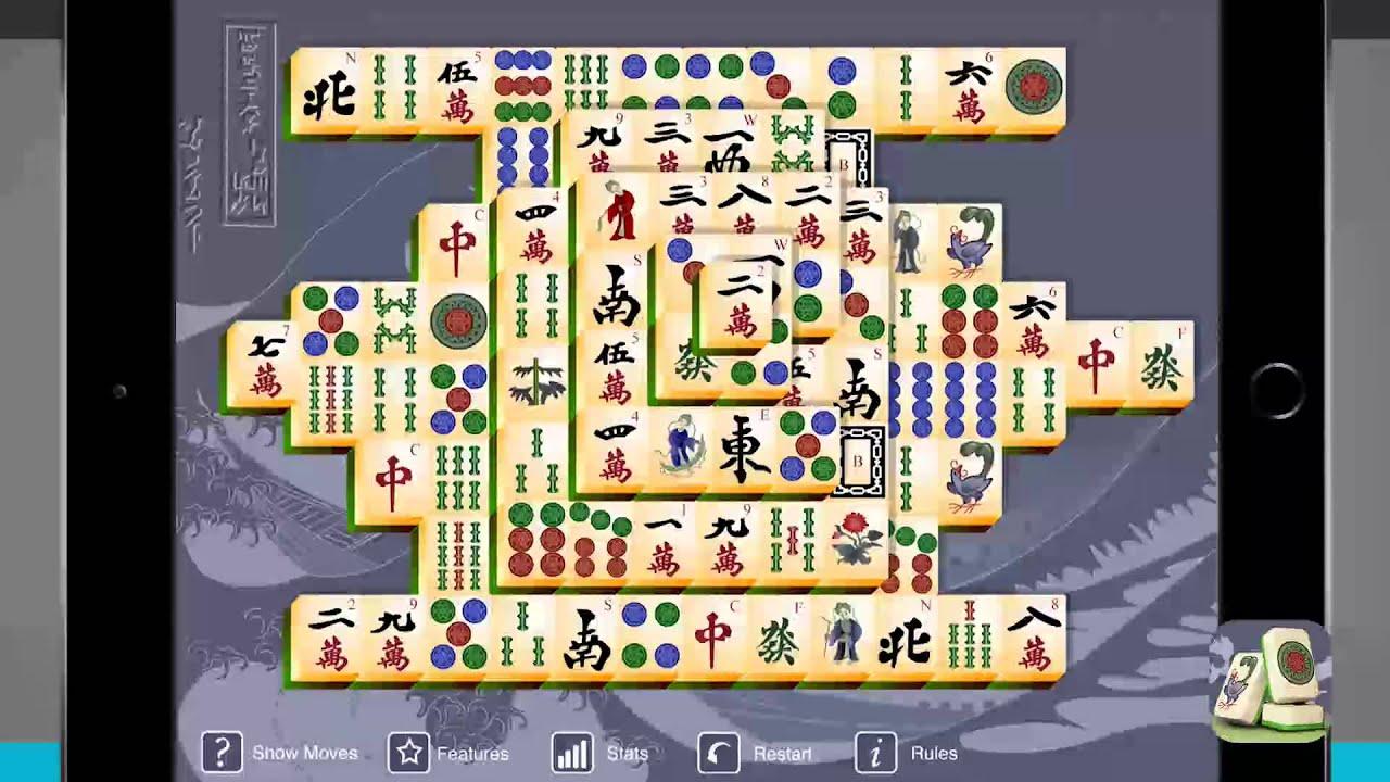Mahjong S