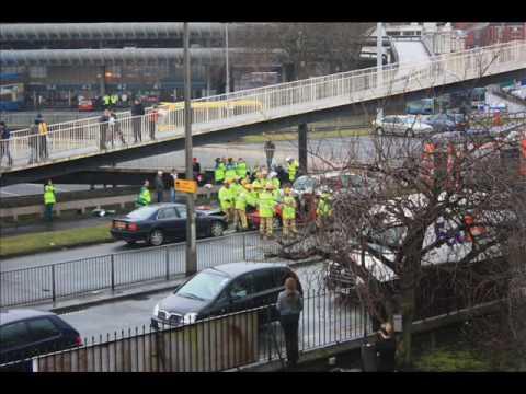 97.4 Rock FM News: Air Ambulance attends road crash