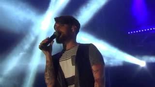 """24.08.2016 - Valerio Scanu """"Rinascendo"""" - """"Finalmente Piove Live Tour"""" - Brezza (CE)"""