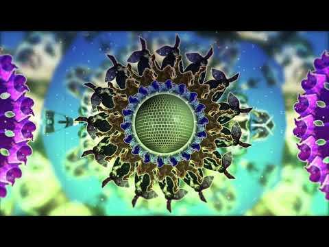 Ich Bin Musik (Lyric Video) -  Frances Barber & Pet Shop Boys