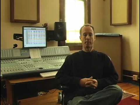An interview with Grammy winning engineer Will Russell of Electric Wilburland Studio