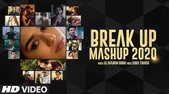 Breakup Mashup 2020   DJ Shadow Dubai   Sad Songs   Midnight Memories   Heartbreak   Lost in Love