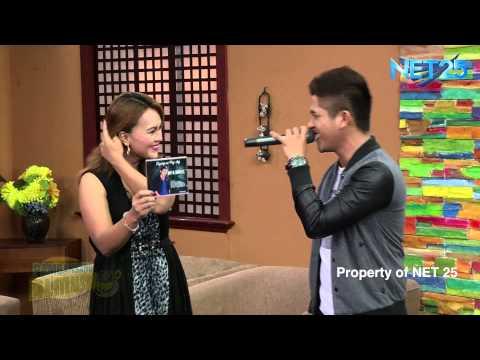 JAY-R SIABOC NET25 PAMBANSANG ALMUSAL Guesting Part 2
