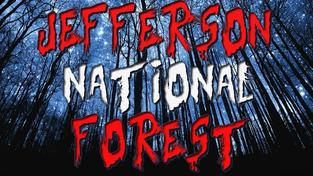 A Terrifying Hiking Encounter In Jefferson National Forest | A Reddit  Horror Story | NoSleep