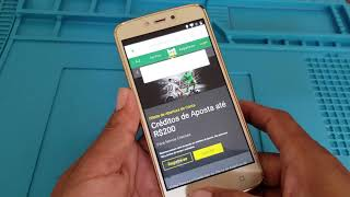 Eliminar Conta Google Motorola moto c Plus  moto e 4 Plus etc.. sem utilizar a função YouTube
