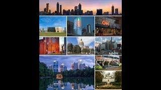 Atlanta, Georgia-Atlanta Decatur Area pt. 6