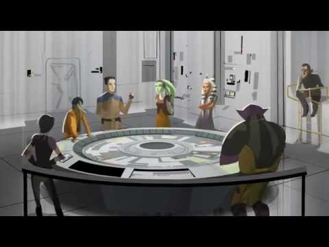Ahsoka Tano L.A.X from YouTube · Duration:  3 minutes 16 seconds