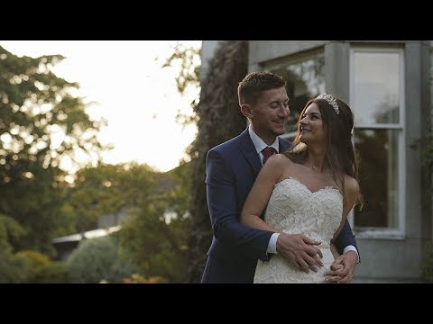 Nicola & Phil | Wedding Film | The Marcliffe Hotel | Aberdeen | Scotland