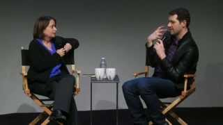 Billy Eichner & Rachel Dratch Interview