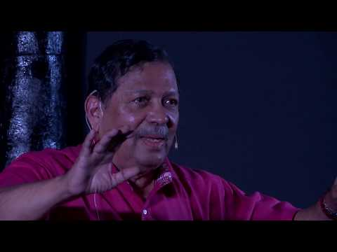 Humanism and parity; the path to a corruption free country | N SANTOSH HEGDE | TEDxMSRIT